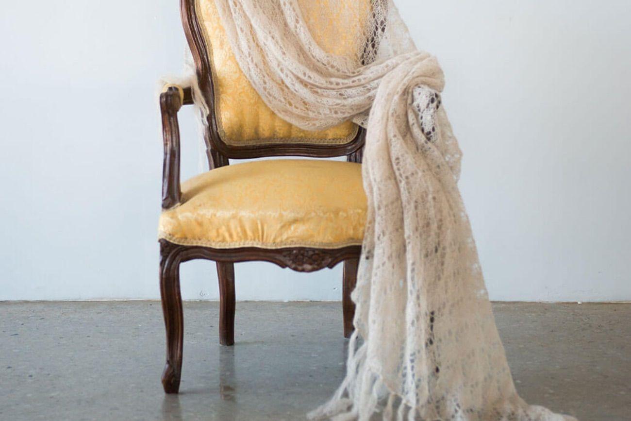 Amazing Grace chair
